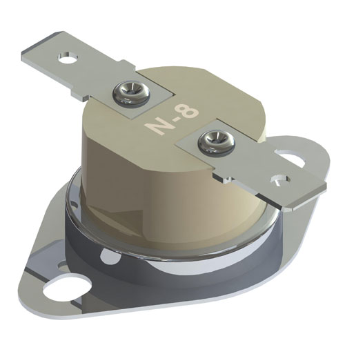 SN-8 (N-8) Snap Disc Thermostat