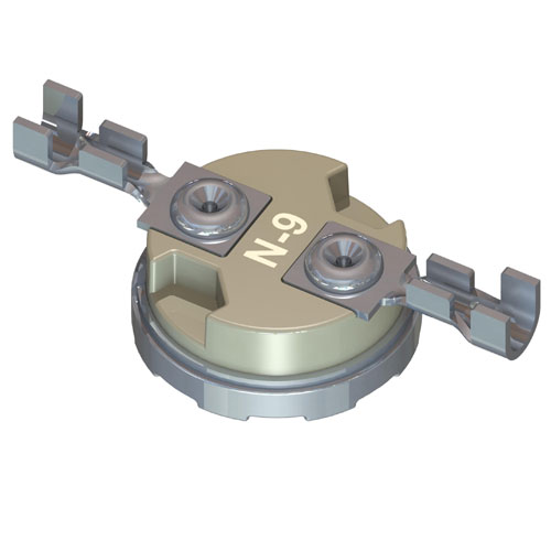 SN-9 (N-9) Miniature Thermostat